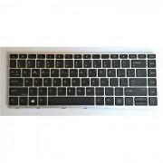 Tastatura Laptop Hp Probook 430 G5 cu rama argintie + CADOU