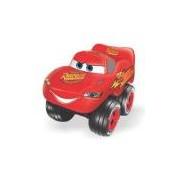 Carro Fofomóvel - Disney Cars - Relâmpago McQueen - Lider
