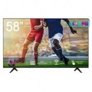 "Hisense A7100F 58A7100F Televisor 146,1 cm (57.5"""") 4K Ultra HD Smart TV Wifi Negro"