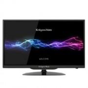 TELEVIZOR HD 24 INCH DVB-T2/C KRUGER&MATZ (KM0224)