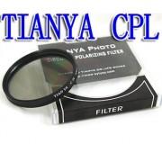 CPL Filter till kamera 67mm