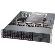Supermicro Server Chassis CSE-213AC-R920LPB