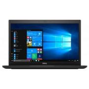 "Ultrabook™ Dell Latitude 7480 (Procesor Intel® Core™ i7-7600U (4M Cache, up to 3.90 GHz), Kaby Lake, 14""FHD, 16GB, 256GB SSD, Intel HD Graphics 620, Wireless AC, Tastatura iluminata, FPR, Win10 Pro 64)"