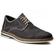 Обувки RIEKER - B1435-14 Blue