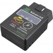 ELM327 Auto Scanner OBD2 - Zelf storingen uitlezen en verwijderen - (NIET GESCHIKT VOOR IPHONE/ IOS