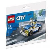 Lego City - Politieauto - 30366