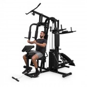 KLARFIT Ultimate Gym 9000 (FIT14-Homegym 9000B)