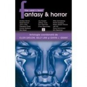 THE YEAR'S BEST FANTASY & HORROR (vol.2)