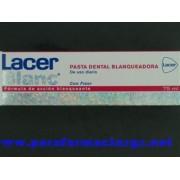 LACER BLANC PASTA 75 ML 176305 LACERBLANC - (75 ML )