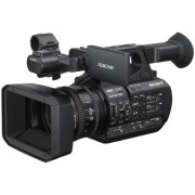 Sony PXW-Z190 Câmara Profissional 4K HDR XDCAM Wifi/NFC