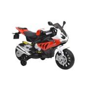 HECHT BMW S1000RR-RED MOTOR SKUTER ELEKTRYCZNY AKUMULATOROWY MOTOCYKL MOTOREK ZABAWKA AUTO DLA DZIECI OFICJALNY DYSTRYBUTOR AUTORYZOWANY DEALER HECHT