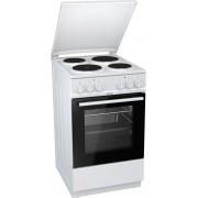 Готварска печка Gorenje E5141WH + 5 години гаранция