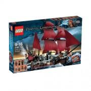 Lego Queen Anne's Revenge