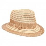 MAYSER cappello donna in paglia e tessuto