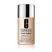 Clinique Tekutý make-up pro sjednocení barevného tónu pleti SPF 15 (Even Better Make-up) 30 ml 05 Neutral CN 52 (MF-N)