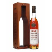 HINE FAMILY RESERVE WOODEN BOX 0.7L