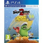 The Angry Birds Movie 2 Vr Under Pressure PS4 Game (psvr Required)
