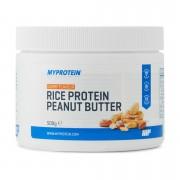 Myprotein Burro di arachidi alle proteine del riso - 500g - Barattolo - Curry