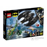 LEGO® Super Heroes 76120 Batman™ Batwing and the Riddler Heist