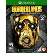 Borderlands The Handsome Collection - Xbox One - Unissex