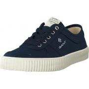 Gant Tellus G69 Marine, Skor, Sneakers och Träningsskor, Låga sneakers, Blå, Herr, 42