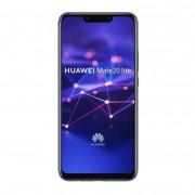 Refurbished-Very good-Huawei Mate 20 Lite 64 GB Black Unlocked