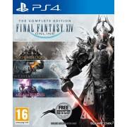 Joc consola Square Enix Ltd FINAL FANTASY XIV ONLINE COMPLETE EDITION PS4