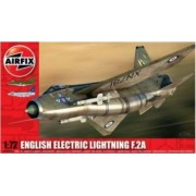 Kit aeromodele Arifix 4054 Avion English Electric Lightning F.2A Scara 1 72