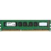 Memorie Server Kingston 4GB DDR3 1600MHz CL11 1.35 V UDIMM