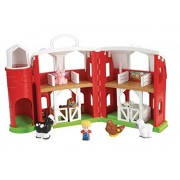 Fisher-Price Little People Animal Friends Farm Toy