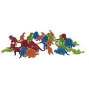 Dinosaur Plastic Figures set of 25 dinosaurs