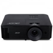Мултимедиен проектор Acer X118H DLP 3D Ready, HDMI 3D, Resolution: SVGA (800x600), Format: 4:3, Contrast: 20 000:1, Brightness: 3 600 lumens, MR.JPV11