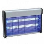 Lampa electrica UV profesionala Aparat anti tantari anti muste anti insecte 16W 2x 8W
