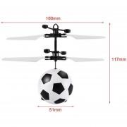 EB Suspensión Del Sensor Manual Volaba Aviones Vuelan Bolas De Camuflaje De Juguete Toy