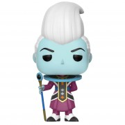 Pop! Vinyl Figura Pop! Vinyl Whis - Dragon Ball Super