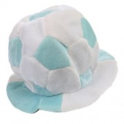 Electroprime® Argentina Bucket Hat Cap Word Cup Football Fans Argentina Festival Costume