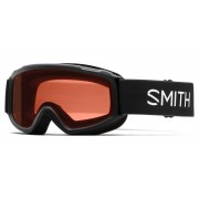 Smith Sidekick Black 9BA 155mm