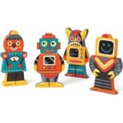 Figurina Janod Robots