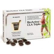 Bioactivo Cla Triplo 90 Cápsulas