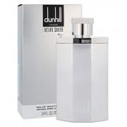 Dunhill Desire Silver eau de toilette 100 ml uomo