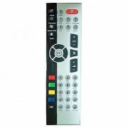 EHOP Compatible Remote Control for VIDEOCON TV DTH / D2H TV Remote