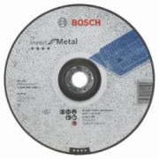 Disc de degrosare cu degajare Bosch Expert for Metal 230 x 6 mm