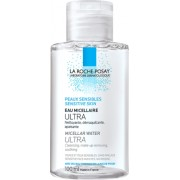 La Roche-Posay Ultra micellás arctisztító érzékeny arcbőrre és szemkörnyékre 100 ml