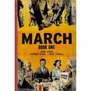 March: Book One, Paperback/John Lewis