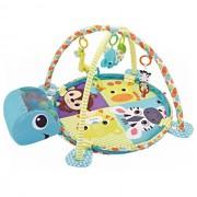 Fitch Baby Podloga za igru sa lopticama Pink Turtle (FB88968)