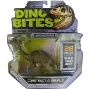Dino Bites Brachiosaurus - 28 piece dinosaur (3')