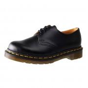 chaussures Dr.. Martens - 3 trous - Noire Smooth - 1461 59