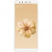 Smartphone Xiaomi Mi A2 128GB 6GB RAM Dual Sim 4G Gold