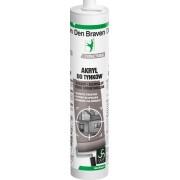 Uszczelniacz akrylowy AKRYL-ST do tynków strukturalnych DenBraven biały 300ml