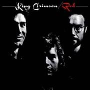King Crimson - Red (0633367050724) (1 CD)